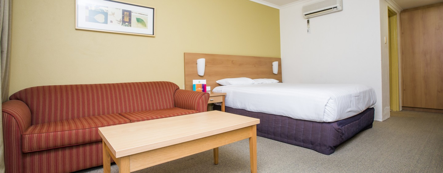 Economy Accommodation Canberra